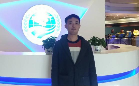 """远东学院教职工""""十佳标兵""""候选人——徐勇"""