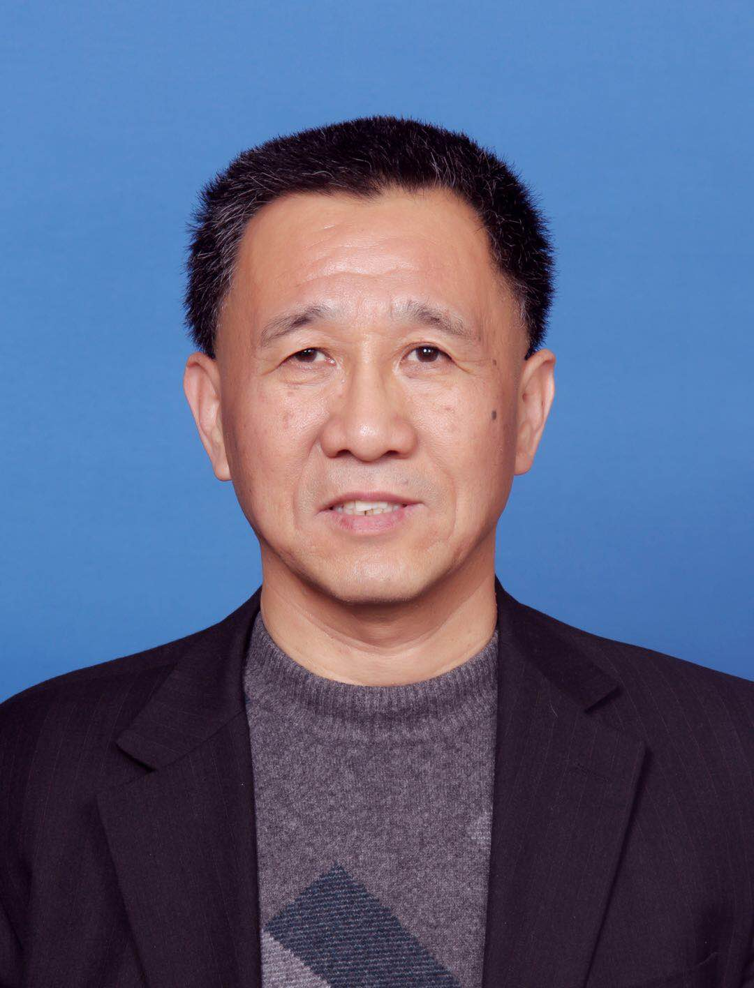 党委书记——王波